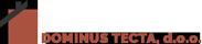 DOMINUS TECTA, d.o.o. Logo